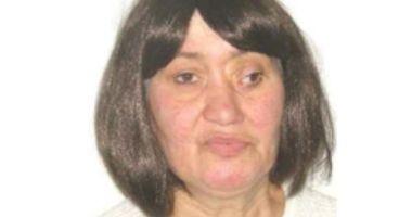 Femeie de 47 de ani, dată dispărută  de familie