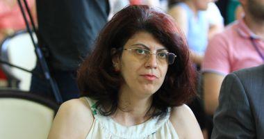 """Femeile liberale  din Constanța  vor pune în practică proiectul """"Fii meseriaș"""""""