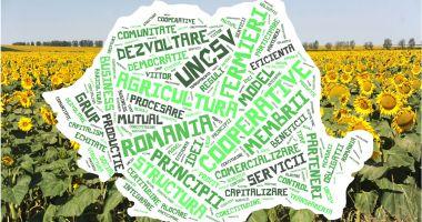 Fermierii români, în schimb de experiență în Franța
