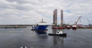 """Ferry-boat-urile """"Mangalia"""" și """"Eforie"""" au păgubit bugetul """"CFR Marfă"""