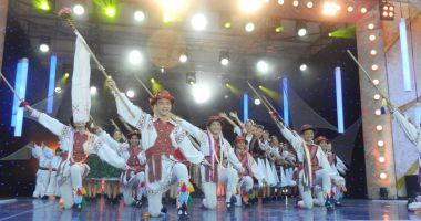 Talentele muzicii româneşti, premiate la Festivalul Mamaia Copiilor 2018