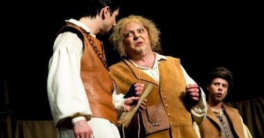 Piesele lui Shakespeare, jucate la Constanţa