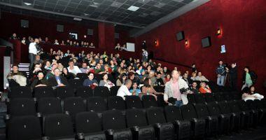 Festival de film francez, la Constanţa