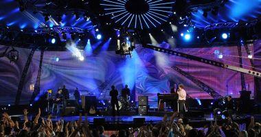 Festivalul Cerbul de Aur. 12 artişti din zece ţări, în cursă pentru Marele Trofeu