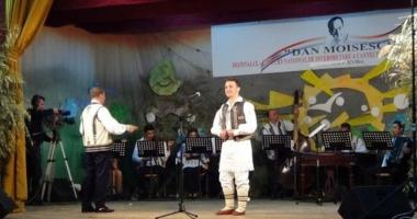 """Începe Festivalul """"Dan Moisescu"""", de la Topalu"""