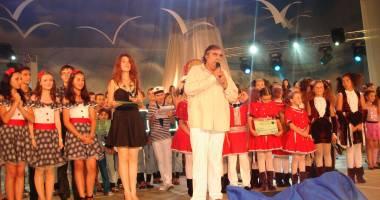 """A XV-a ediţie a Festivalului """"Mamaia Copiilor"""""""