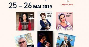 """Festivalul """"Tinere Speranțe"""" vine, în curând, la Medgidia"""