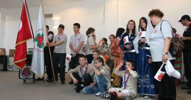 Gala de premiere a celor 80 de elevi tătari eminenţi