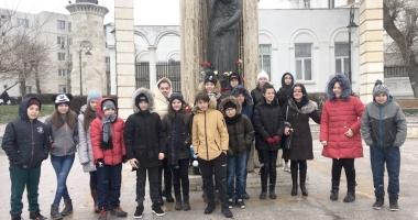 """Câştigătorii concursului """"Ludi Ovidiani"""", premiaţi de Inspectoratul Şcolar"""