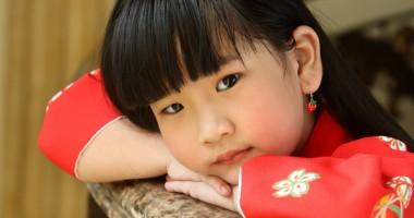 Amendă record pentru un cuplu chinez care a făcut al doilea copil!