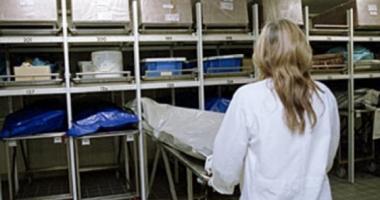 Fetiţă găsită moartă la locul de joacă / Ce spun medicii legişti