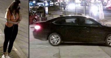 CRIMĂ ODIOASĂ, după ce o studentă a chemat un Uber, dar s-a urcat în maşina greşită!