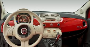 Fiat construieşte un rival pentru Dacia