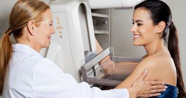 Femeile tinere, afectate de fibroadenomul mamar