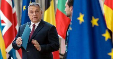 Fidesz, suspendat din Partidul Popular European
