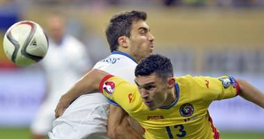 Fotbal: Pe ce loc se află România, în clasamentul FIFA