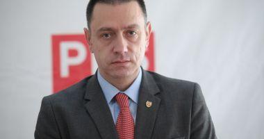 Fifor dă vina pe Iohannis pentru eșecul obținerii unui loc de membru nepermanent în Consiliul de Securitate al ONU