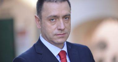 Ministrul Apărării Naționale, prima REACȚIE după ce un avion rusesc a fost reperat aproape de granița României