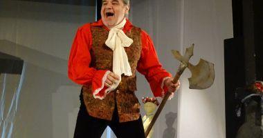 """""""Nunta lui Figaro"""" se joacă la Teatrul de Stat Constanţa"""