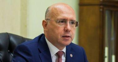 Pavel Filip anunță mutarea ambasadei R. Moldova de la Tel Aviv la Ierusalim