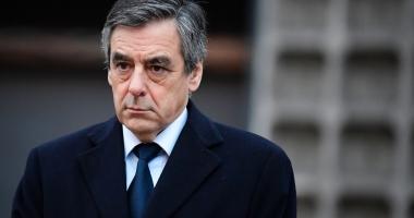 François Fillon, inculpat pentru deturnare de fonduri
