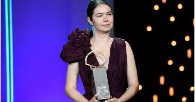 """Filmul românesc """"Crai Nou"""" (Blue Moon), a obținut premiul cel mare la Festivalul Internațional de Film de la San Sebastian"""