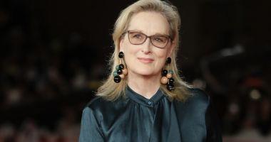 """Meryl Streep ne spune care sunt """"Secretele Pentagonului"""""""