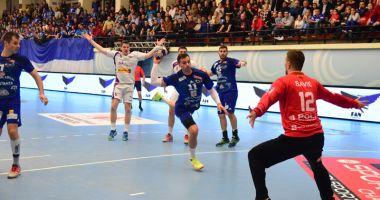 HC Dobrogea Sud, doar varianta victoriei în meciul cu Dinamo