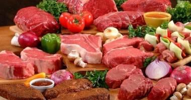 Carnea de vită, porc și miel, responsabilă de apariția cancerului
