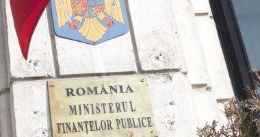 Finanțele publice trebuie să achite aproape 200 milioane de euro