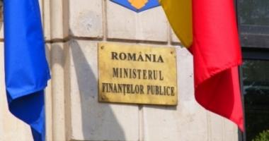 Finanţele Publice vor lansa la vânzare noi titluri de stat