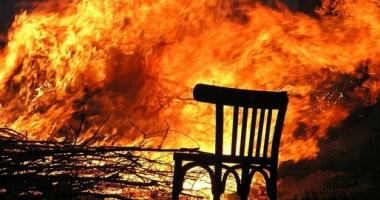 Albania cere ajutorul NATO pentru stingerea incendiilor