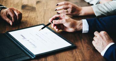 Firmele care nu își declară beneficiarii reali vor fi dizolvate