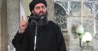 Fiul liderului Statului Islamic, ucis într-un raid rusesc în Siria