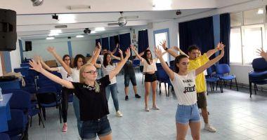 Elevii din Medgidia,  implicaţi într-un nou proiect