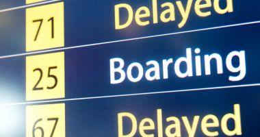 Cum decid companiile aeriene ca nu pot zbura din cauza conditiilor meteo nefavorabile