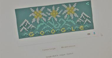 Motivul bizar pentru care floarea-de-colț e sărbătorită AZI de Google