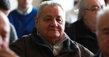 Doliu în PSD. S-a stins din viață Dumitru Florea, tatăl procurorului Adina Florea