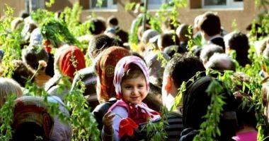 Floriile, sărbătoarea care vestește Paștele. Tradiții și obiceiuri în Duminica Floriilor