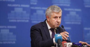 Florin Iordache, mesaj tranșant despre suspendarea lui Iohannis