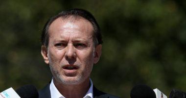 Premierul Florin Cîțu ia în calcul varianta unui Guvern cu mai puține ministere
