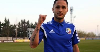 Florin Andone a fost ofertat de Galatasaray. Cordoba cere 7 milioane de euro