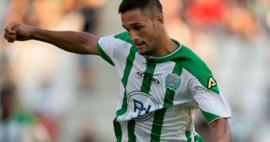 Florin Andone revine în Primera Division