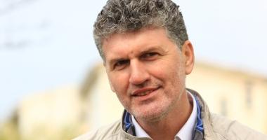 Florin Chelaru, victorie categorică la Năvodari: