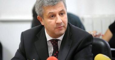 """""""PSD nu este interesat în acest moment de crearea unei alte majorităţi"""""""