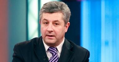 Președintele Camerei Deputaților, Florin Iordache, audiat ca martor în dosarul lui Mihail Vlasov