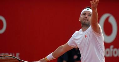 Tenis / Florin Mergea a ratat calificarea în semifinalele de dublu ale turneului de la Stuttgart