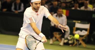 Tenis / Perechea Florin Mergea/Rohan Bopanna, în semifinale la turneul de la Madrid