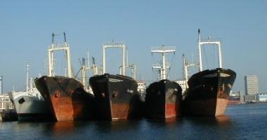Flota comercială a României, acum 20 de ani (VIII)