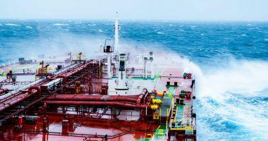 Flota comercială a României, acum 20 de ani.  Mare supărare pe navele companiei Romline
